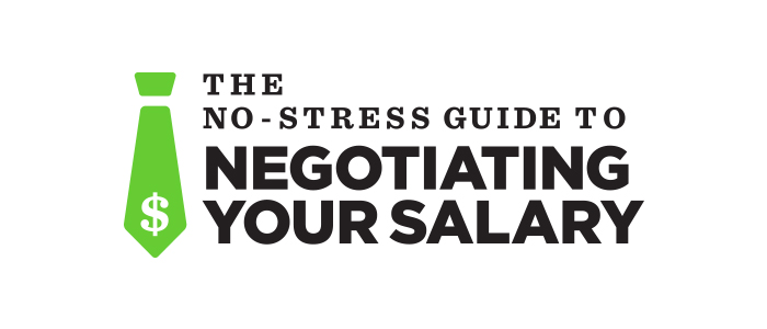 No Stress Negotiation logo